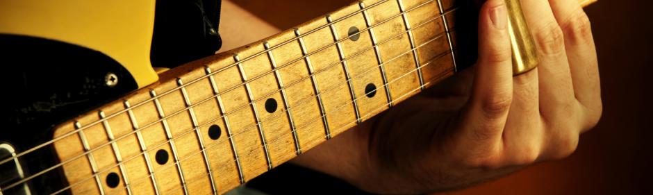 lernen Sie bei uns Gitarre, Klavier, schlagzeug